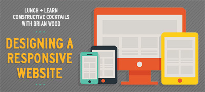 Designing a responsive Website with Brian Wood