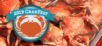 Visual Media Alliance Crab Fest 2019