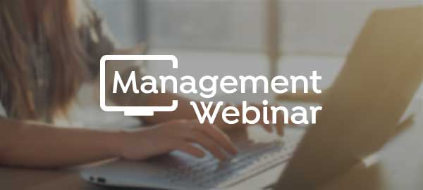 Management Webinar - What Mama Never Told You About BHRs