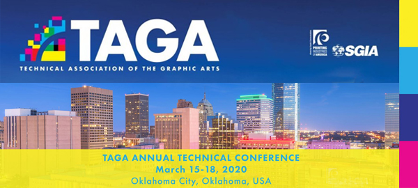 TAGA Technical Association of the Graphic Arts Conference