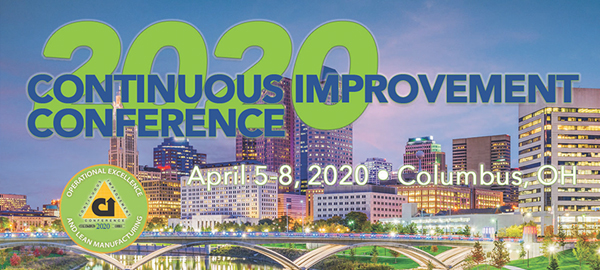 Continuous Improvement Conference